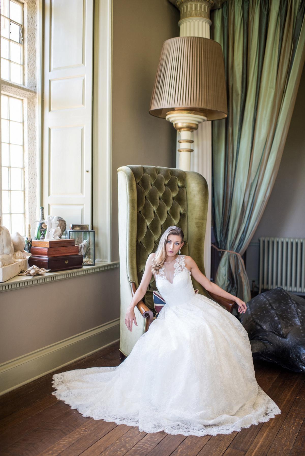 Caroline Castigliano x Howsham Hall (c) Jane Beadnell Photography (10)
