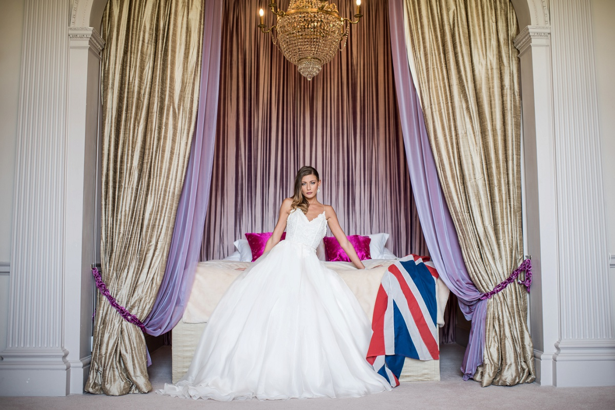 Caroline Castigliano x Howsham Hall (c) Jane Beadnell Photography (6)