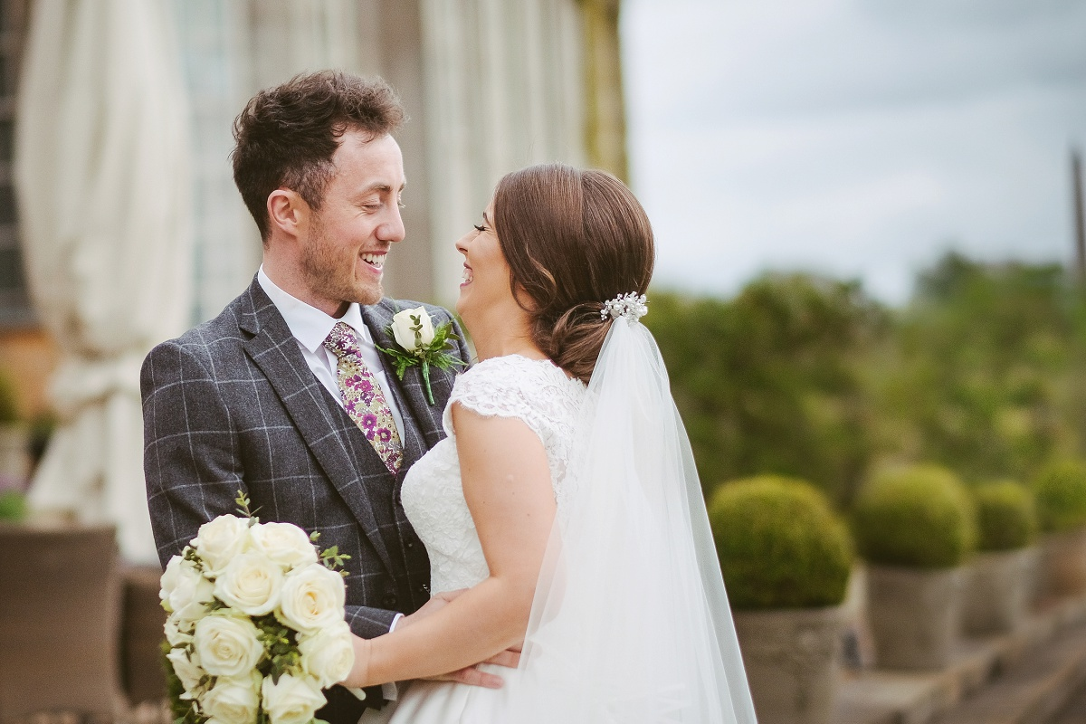 A Classic Wedding at Wynyard Hall (c) 2Tone Photography (24)