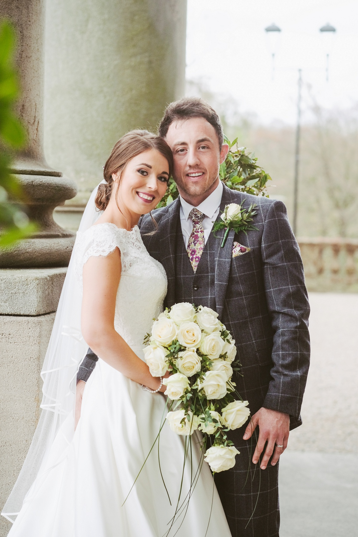 A Classic Wedding at Wynyard Hall (c) 2Tone Photography (30)