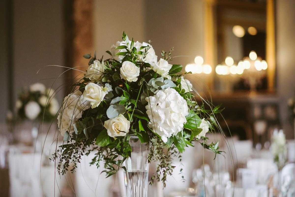 A Classic Wedding at Wynyard Hall (c) 2Tone Photography (33)