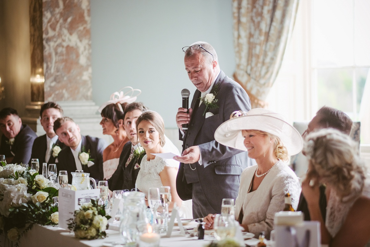 A Classic Wedding at Wynyard Hall (c) 2Tone Photography (35)