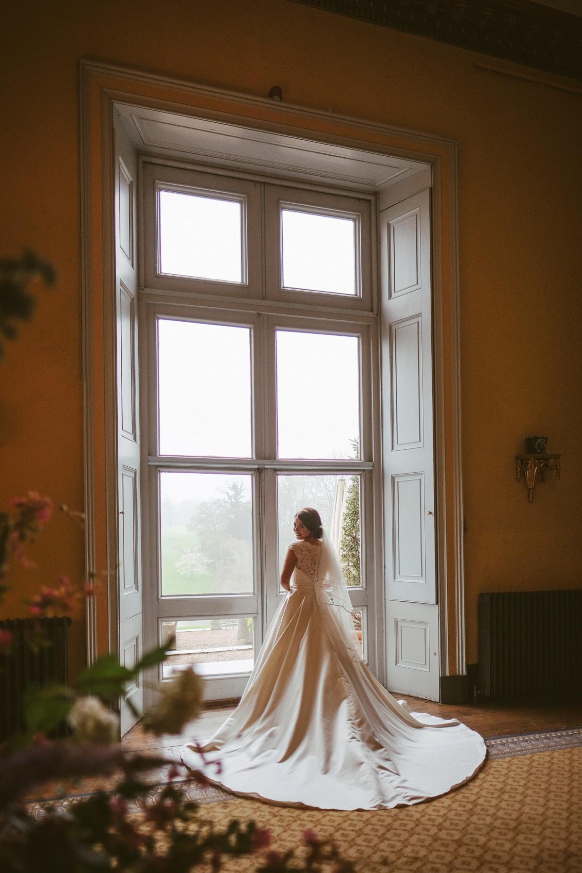 A Classic Wedding at Wynyard Hall (c) 2Tone Photography (37)