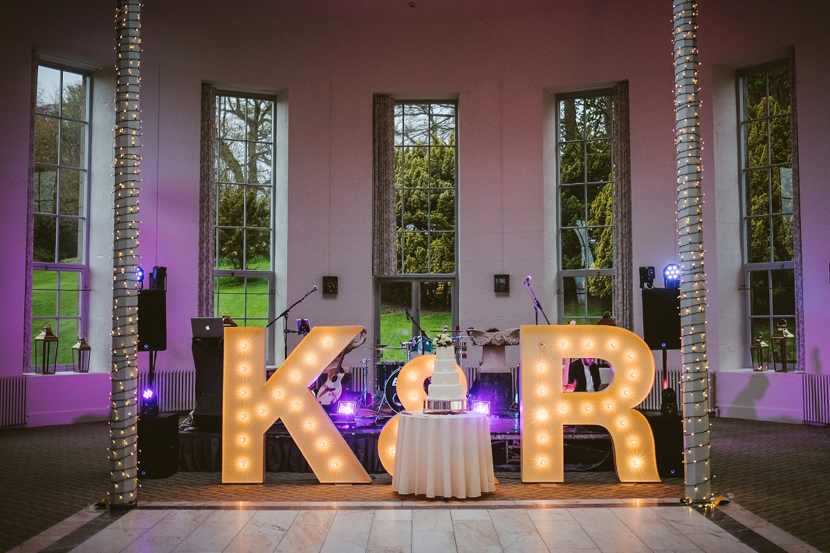 A Classic Wedding at Wynyard Hall (c) 2Tone Photography (40)