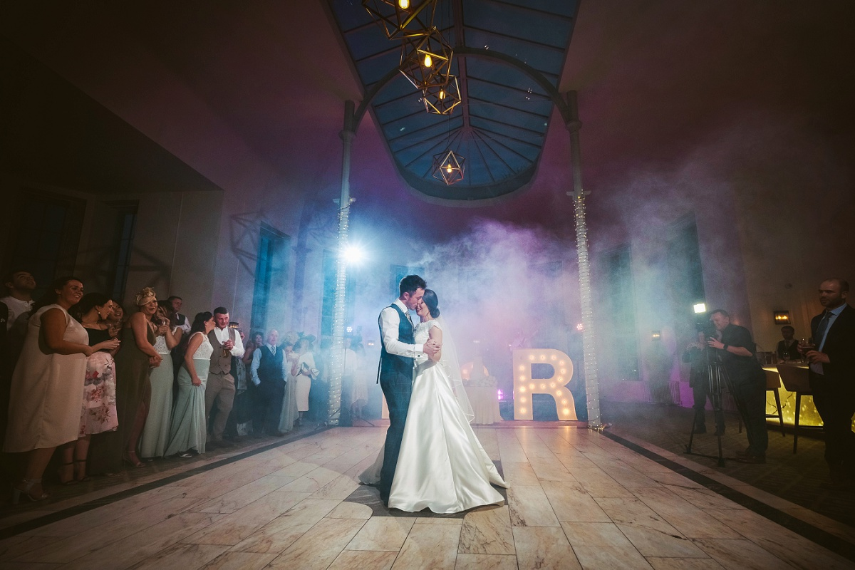 A Classic Wedding at Wynyard Hall (c) 2Tone Photography (46)