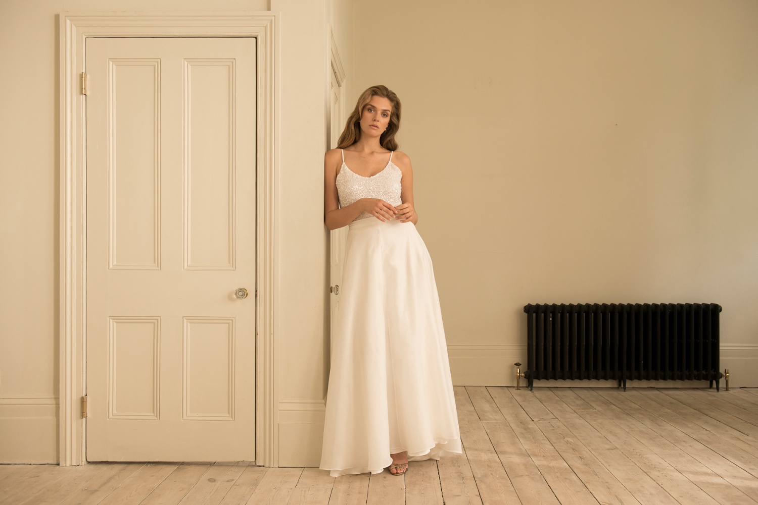 Andrea Hawkes Bridal by Rebecca Miller