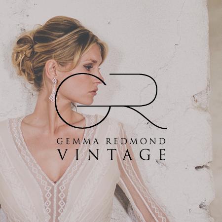 Gemma Redmond Vintage