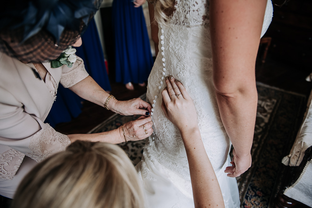A Glamorous Wedding at The Highfield House (c) Kazooieloki Photography (13)