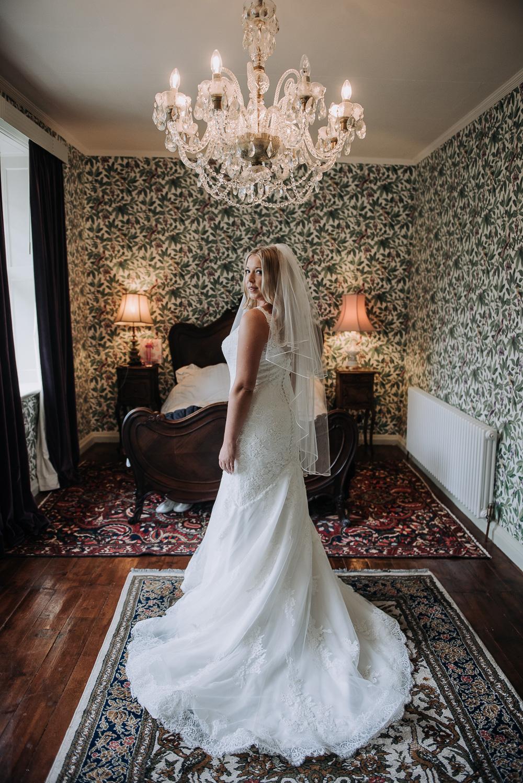 A Glamorous Wedding at The Highfield House (c) Kazooieloki Photography (17)