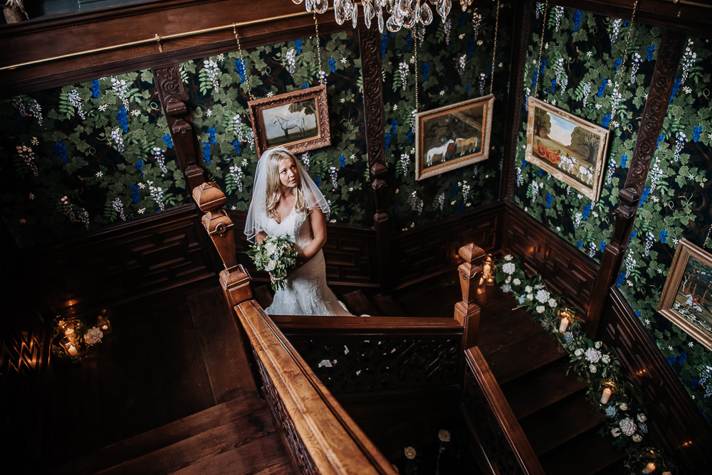 A Glamorous Wedding at The Highfield House (c) Kazooieloki Photography (20)