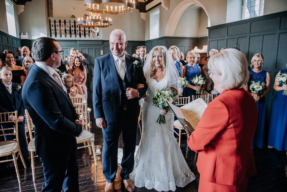 A Glamorous Wedding at The Highfield House (c) Kazooieloki Photography (21)