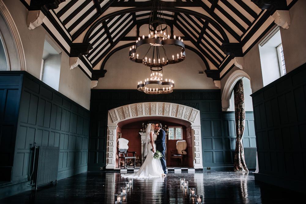 A Glamorous Wedding at The Highfield House (c) Kazooieloki Photography (27)