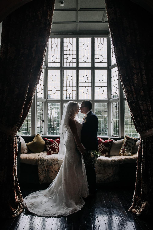 A Glamorous Wedding at The Highfield House (c) Kazooieloki Photography (28)