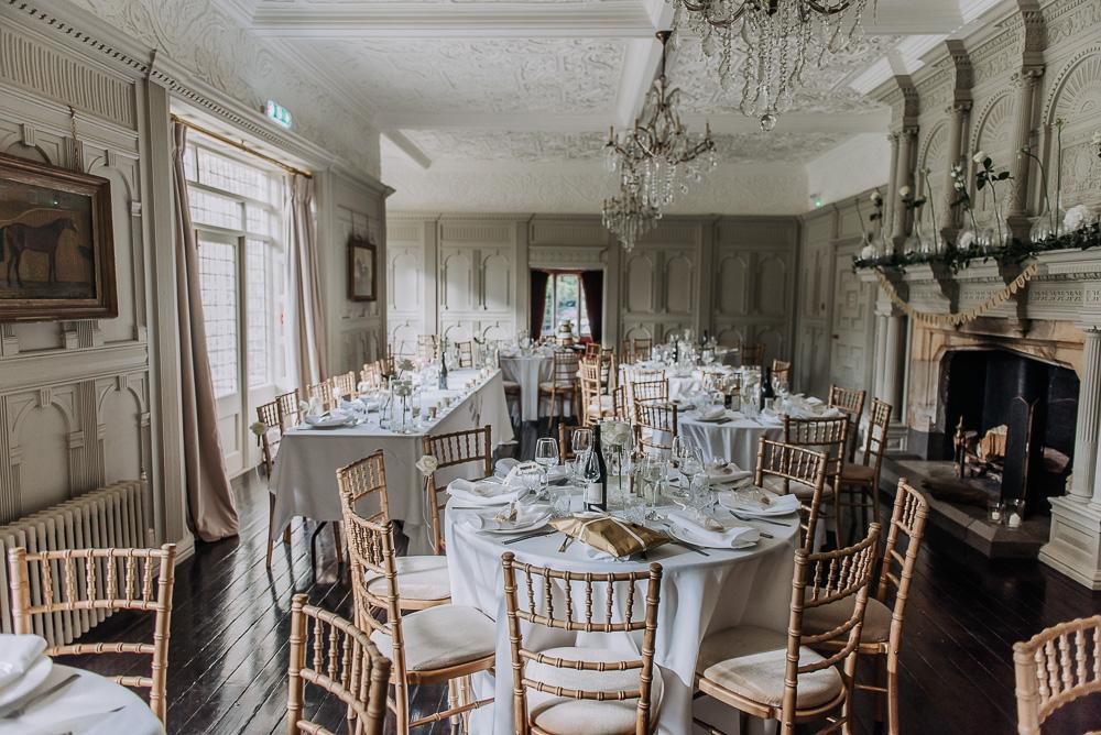 A Glamorous Wedding at The Highfield House (c) Kazooieloki Photography (35)