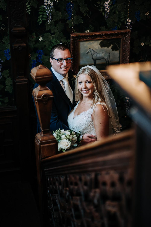 A Glamorous Wedding at The Highfield House (c) Kazooieloki Photography (40)