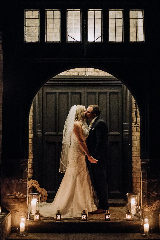 A Glamorous Wedding at The Highfield House (c) Kazooieloki Photography (48)