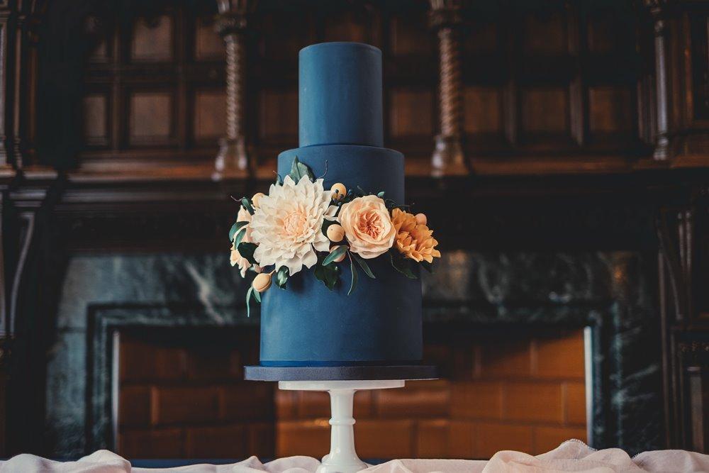 Marie Antoinette Cake Design Unveiled