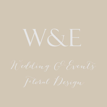 Wedding & Events Floral Design
