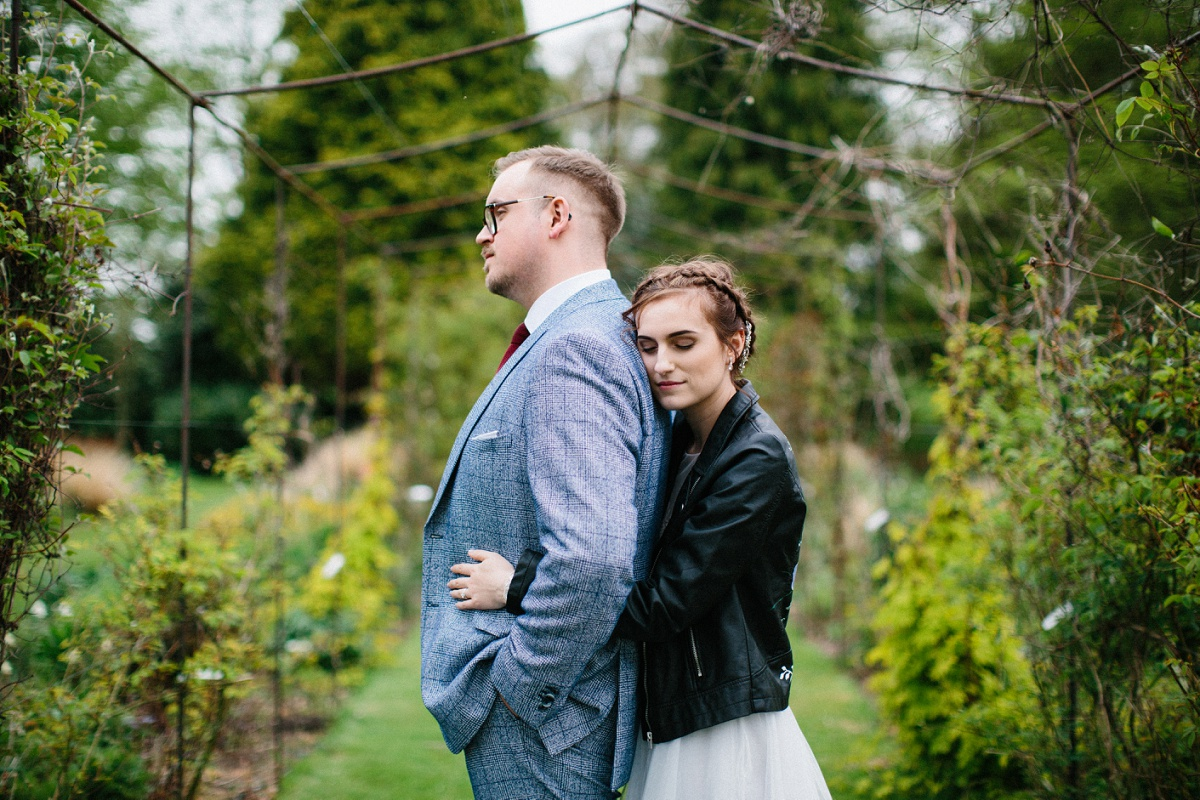 An Elegant Wedding at Lartington Hall (c) Melissa Beattie (31)