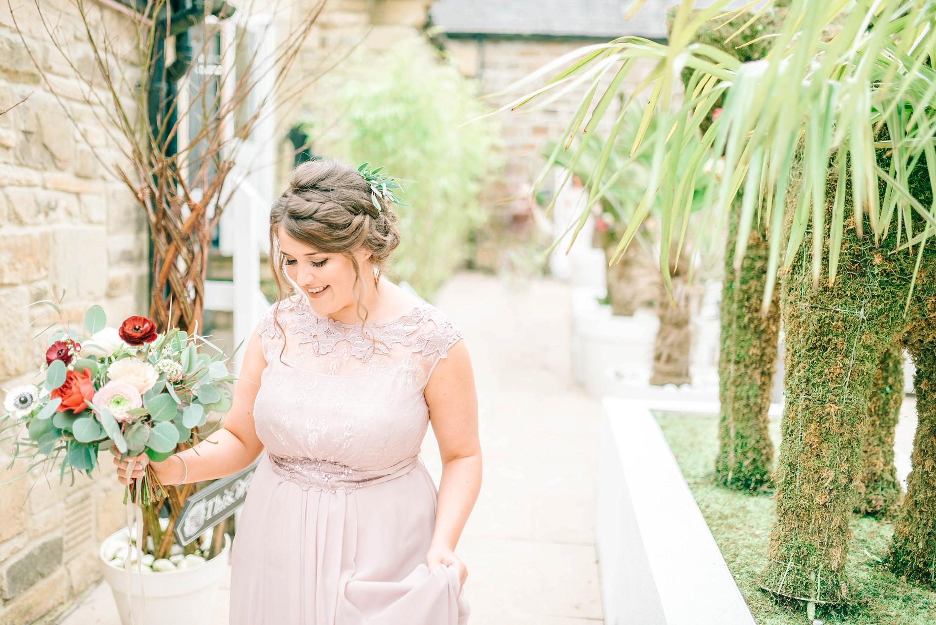 A Boho Wedding at Woodhill Hall (c) Matt Ethan (25)
