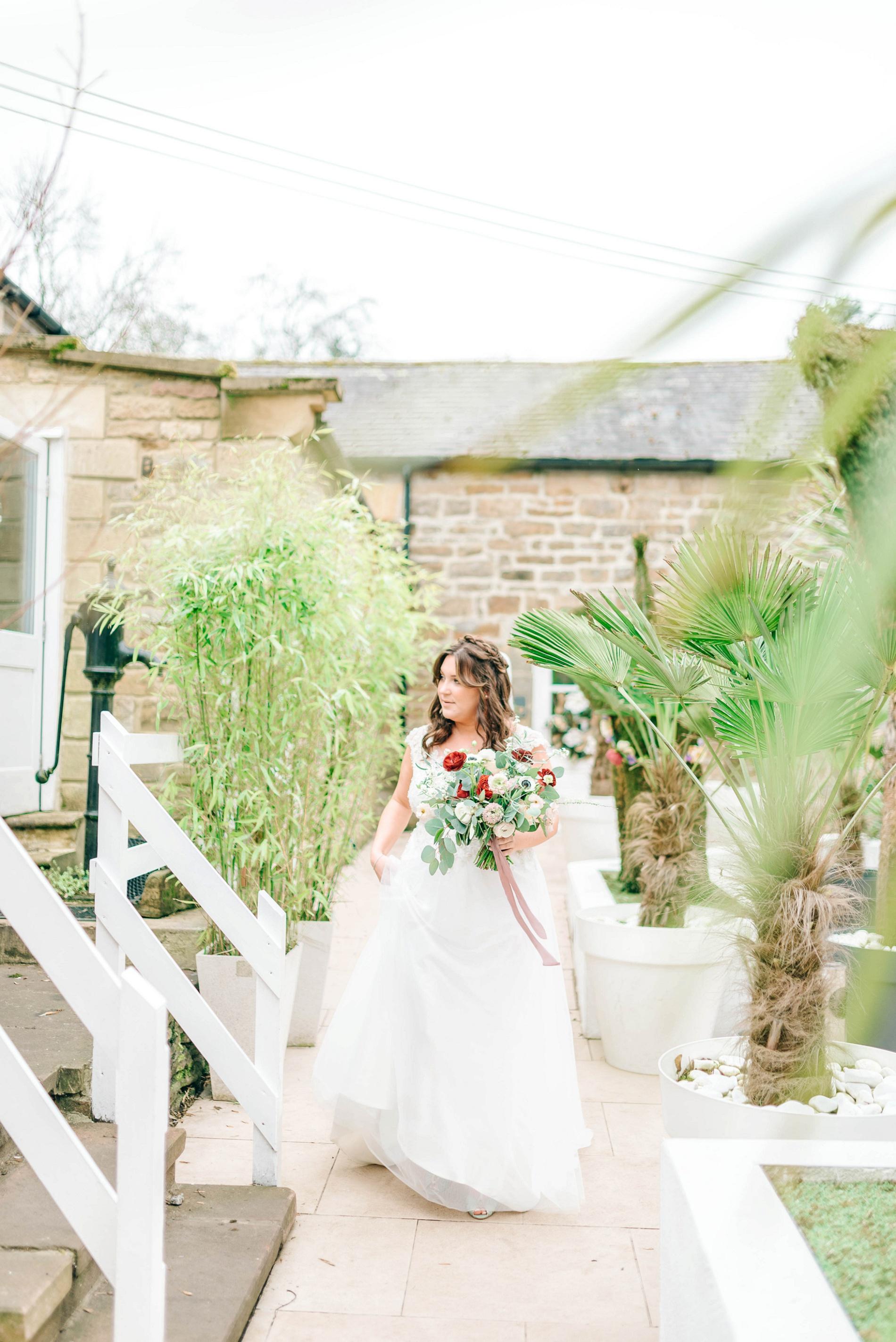 A Boho Wedding at Woodhill Hall (c) Matt Ethan (26)