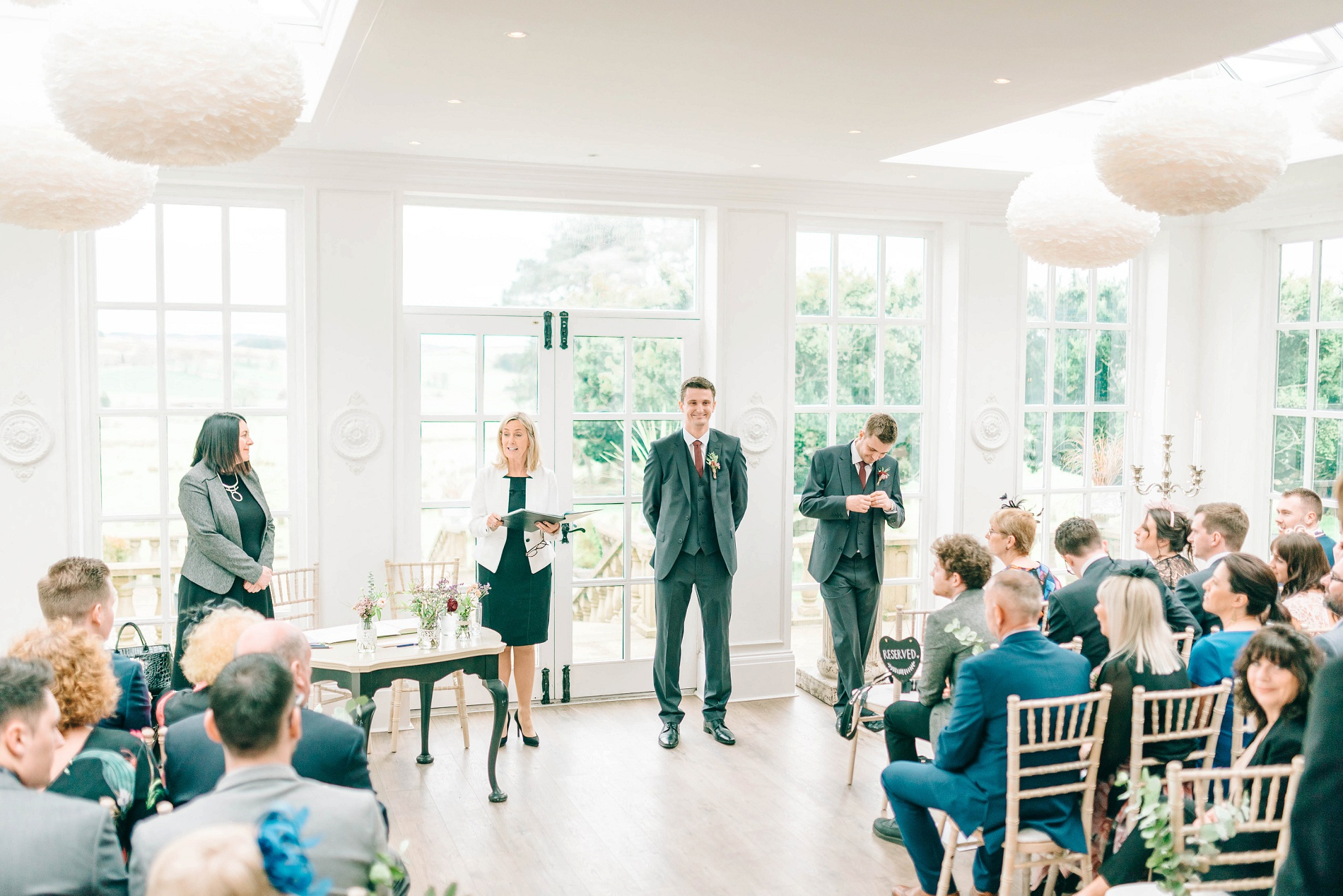 A Boho Wedding at Woodhill Hall (c) Matt Ethan (27)