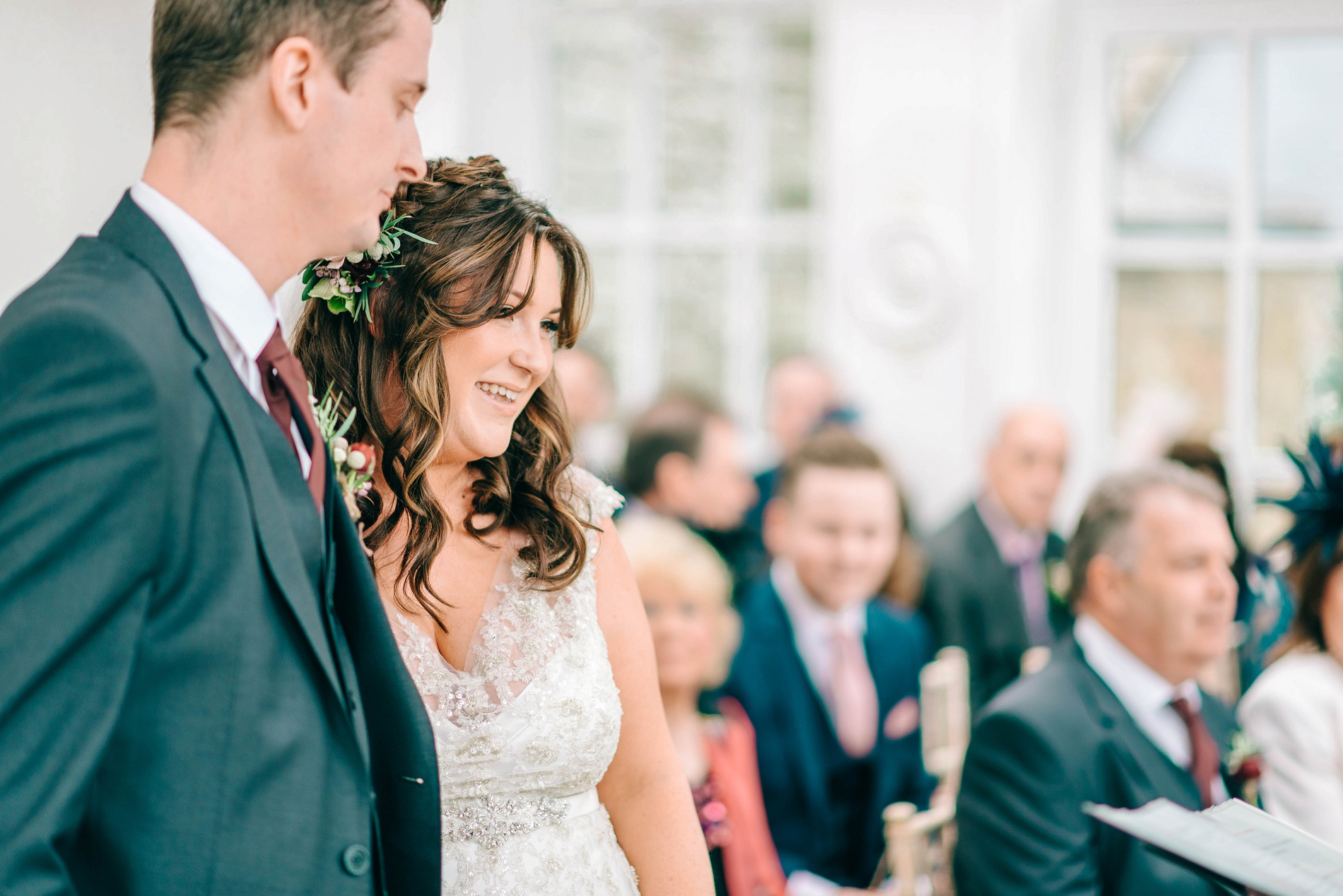 A Boho Wedding at Woodhill Hall (c) Matt Ethan (29)
