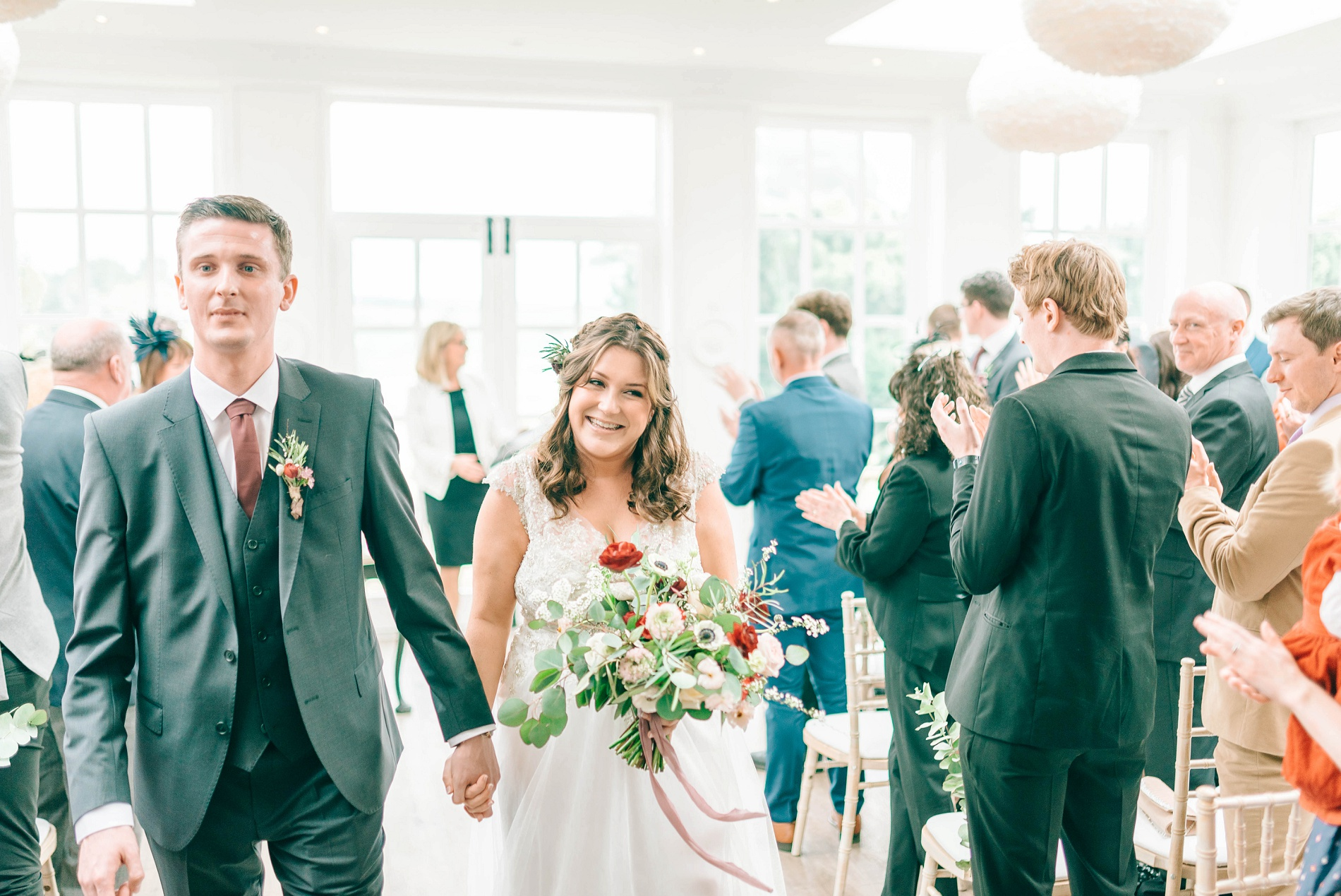 A Boho Wedding at Woodhill Hall (c) Matt Ethan (39)