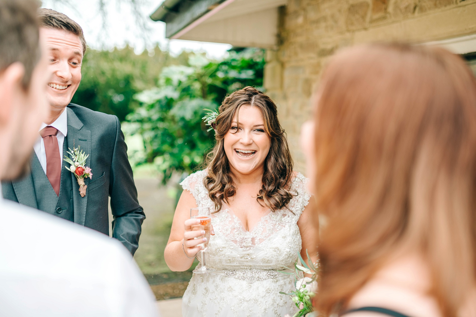 A Boho Wedding at Woodhill Hall (c) Matt Ethan (42)