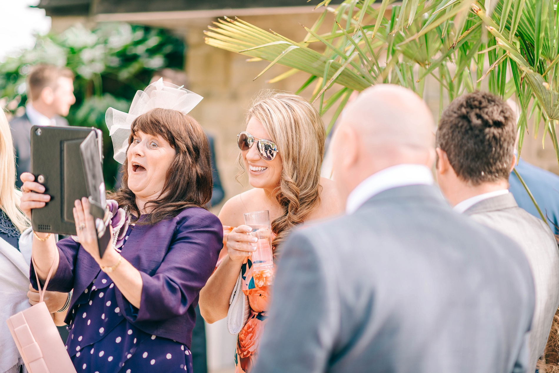 A Boho Wedding at Woodhill Hall (c) Matt Ethan (60)