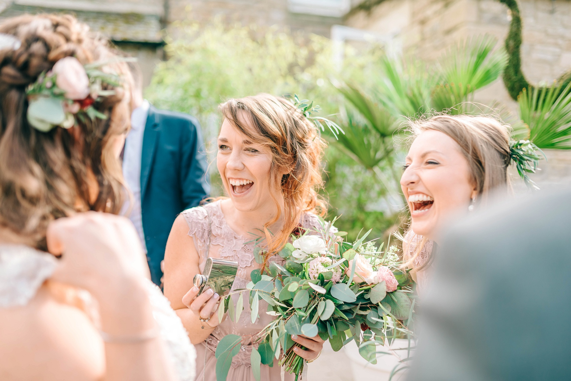 A Boho Wedding at Woodhill Hall (c) Matt Ethan (63)