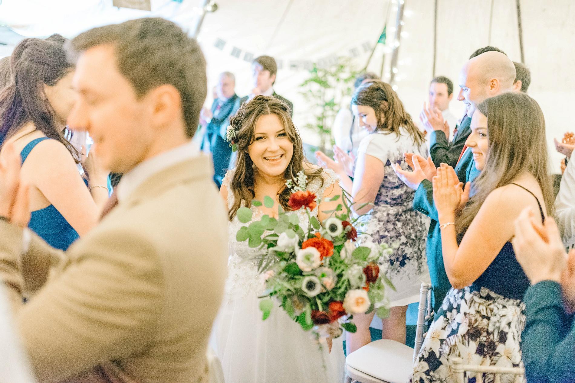 A Boho Wedding at Woodhill Hall (c) Matt Ethan (81)
