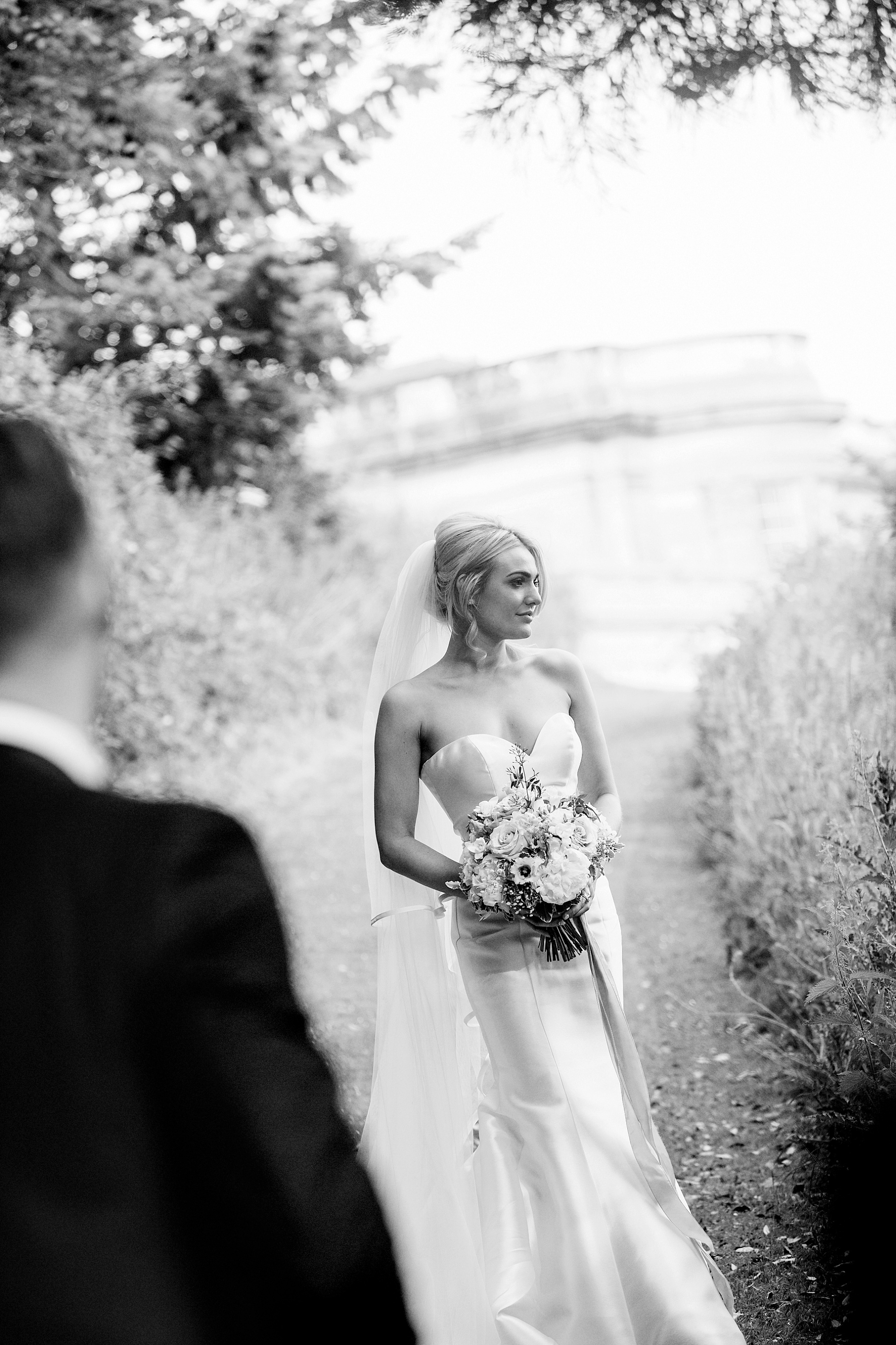 An Elegant Wedding at Wynyard Hall (c) Focal Point Photography (36)