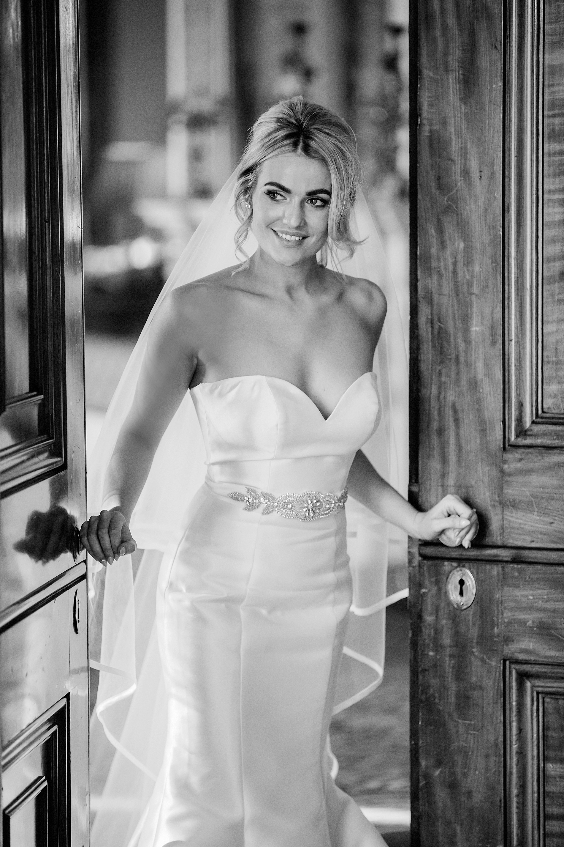 An Elegant Wedding at Wynyard Hall (c) Focal Point Photography (44)