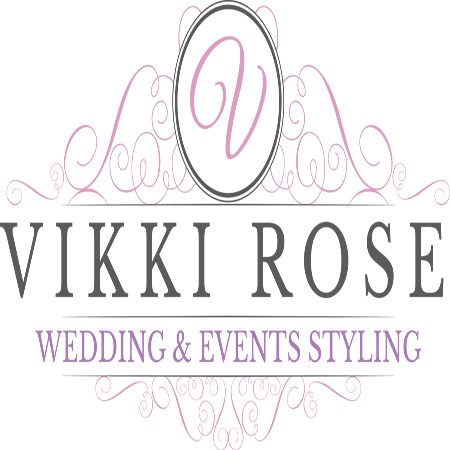 Vikki Rose Wedding & Events Styling