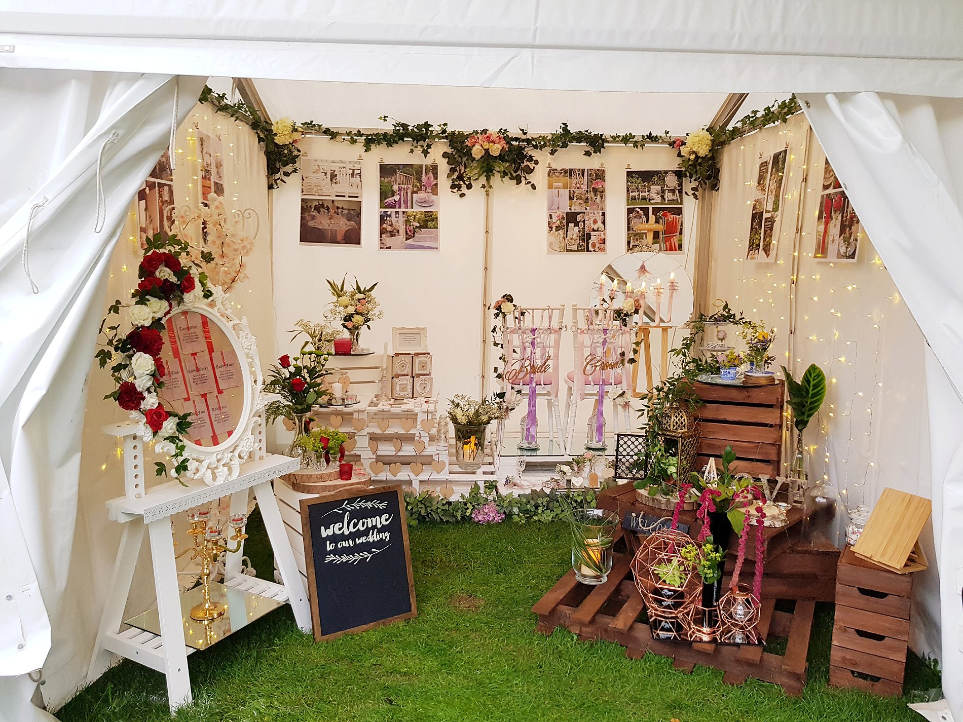 southport flower show2018