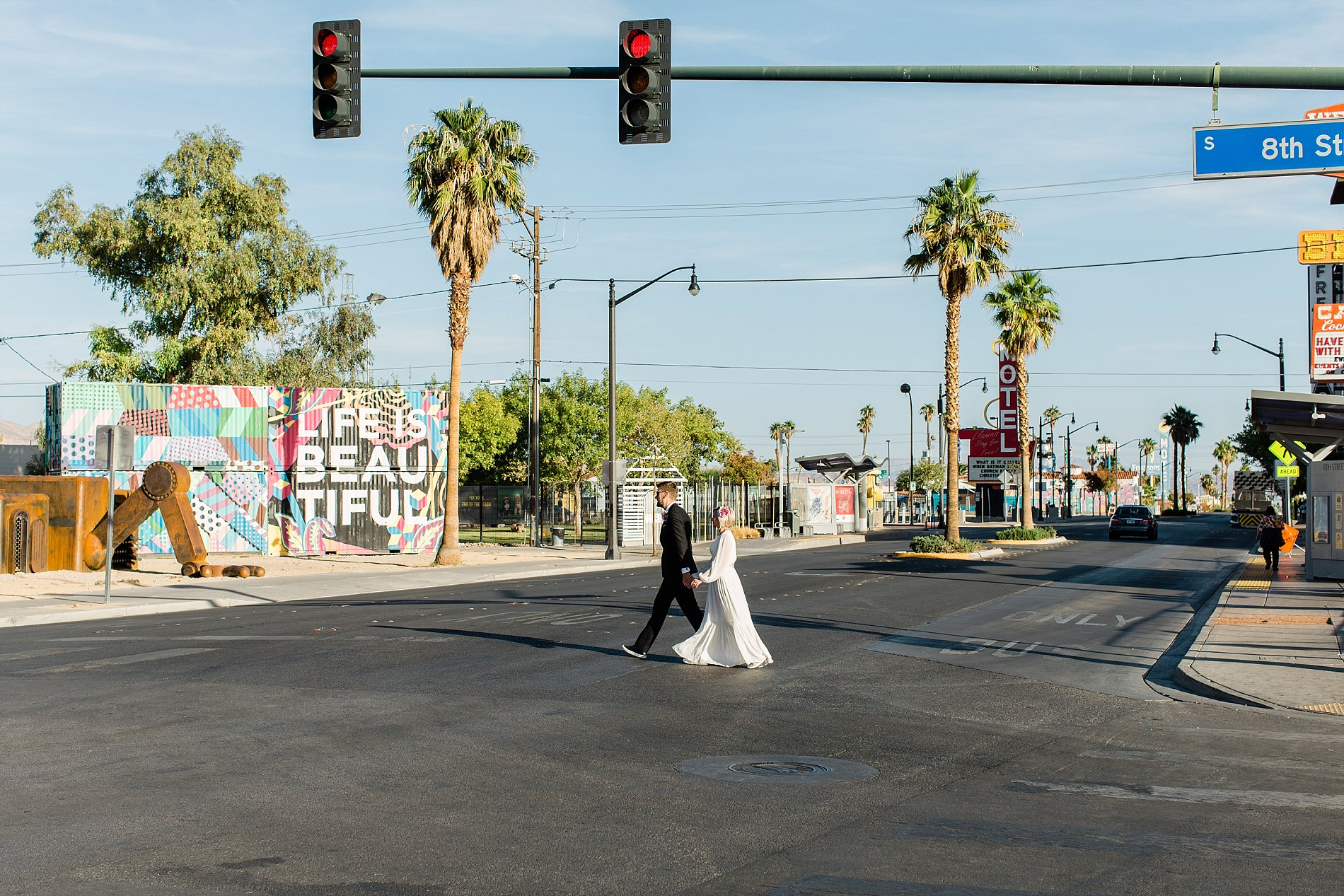 A Cool Wedding in Vegas (c) Gaby J Photography (12)