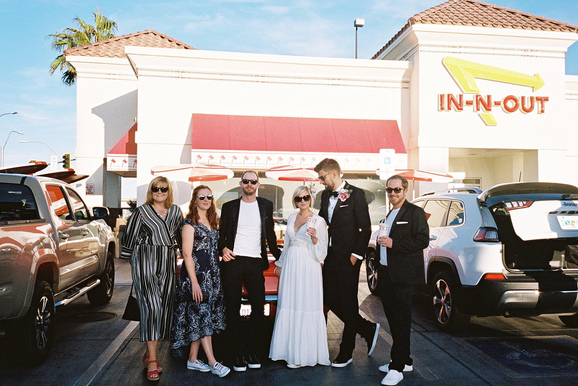 A Cool Wedding in Vegas (c) Gaby J Photography (23)