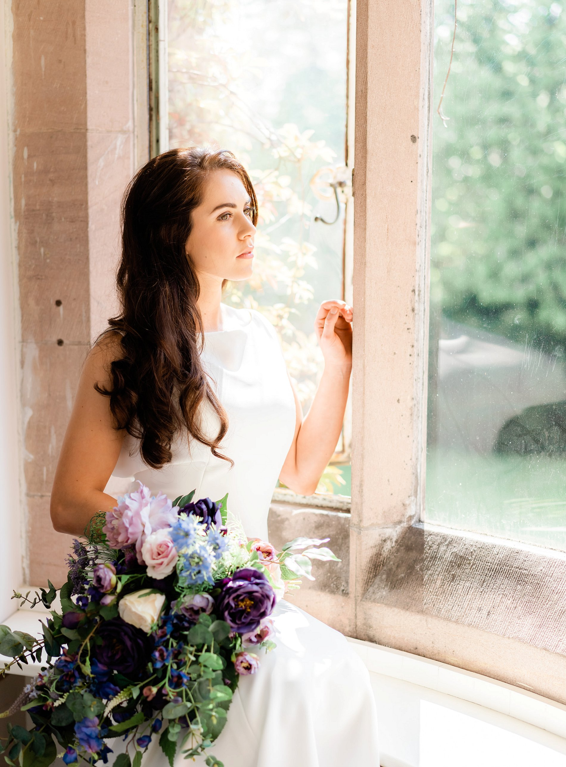 A Styled Shoot at Ellingham Hall (c) Carn Patrick (12)