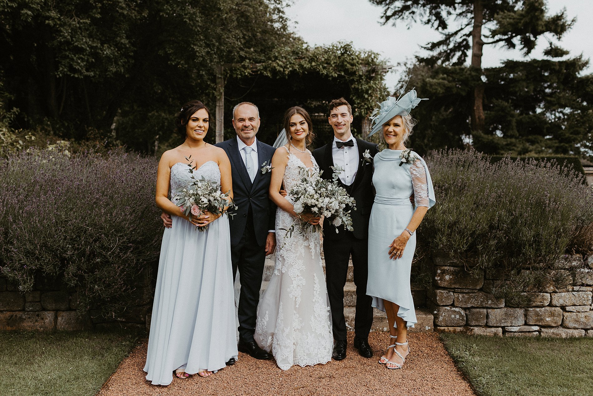 An Elegant Wedding at Matfen Hall (c) The Hendry's (102)