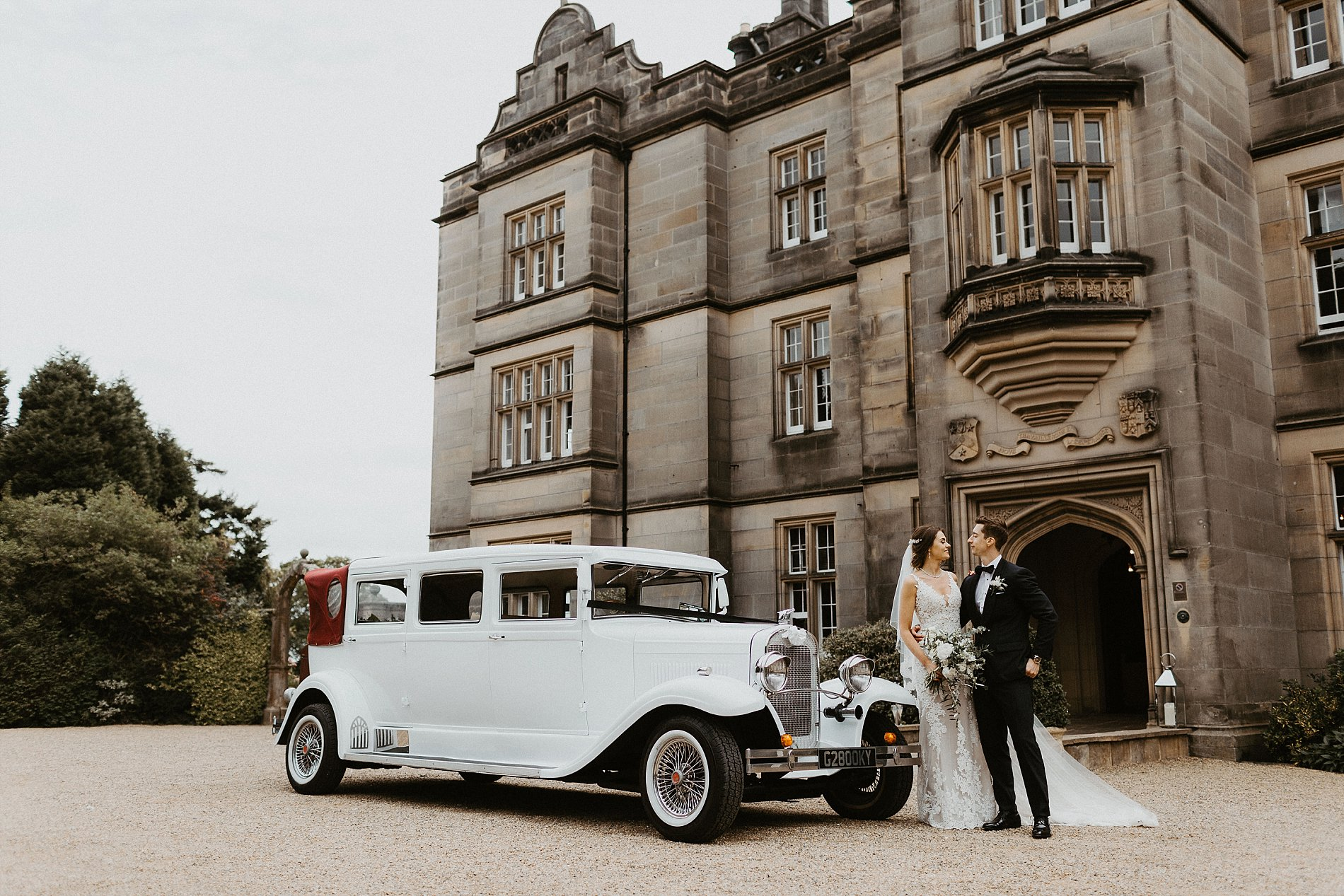 An Elegant Wedding at Matfen Hall (c) The Hendry's (123)