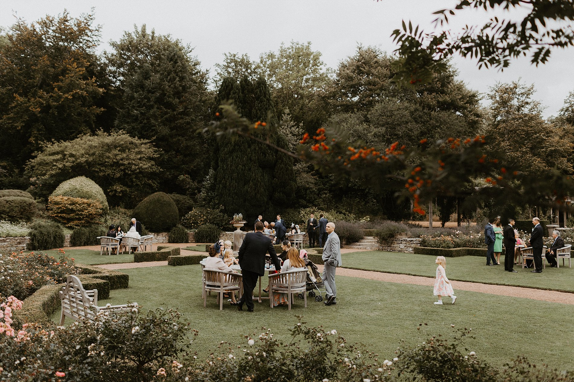 An Elegant Wedding at Matfen Hall (c) The Hendry's (153)