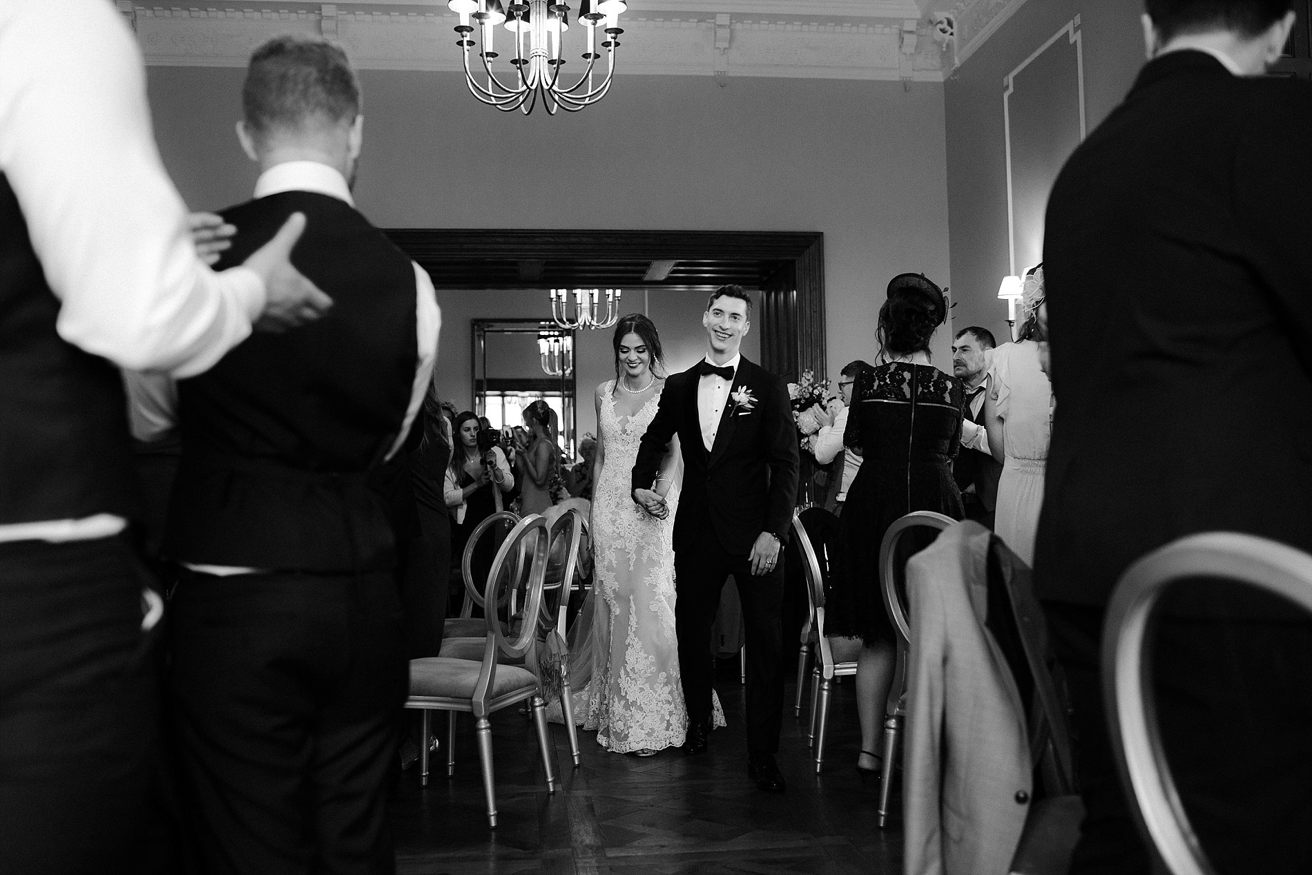 An Elegant Wedding at Matfen Hall (c) The Hendry's (157)