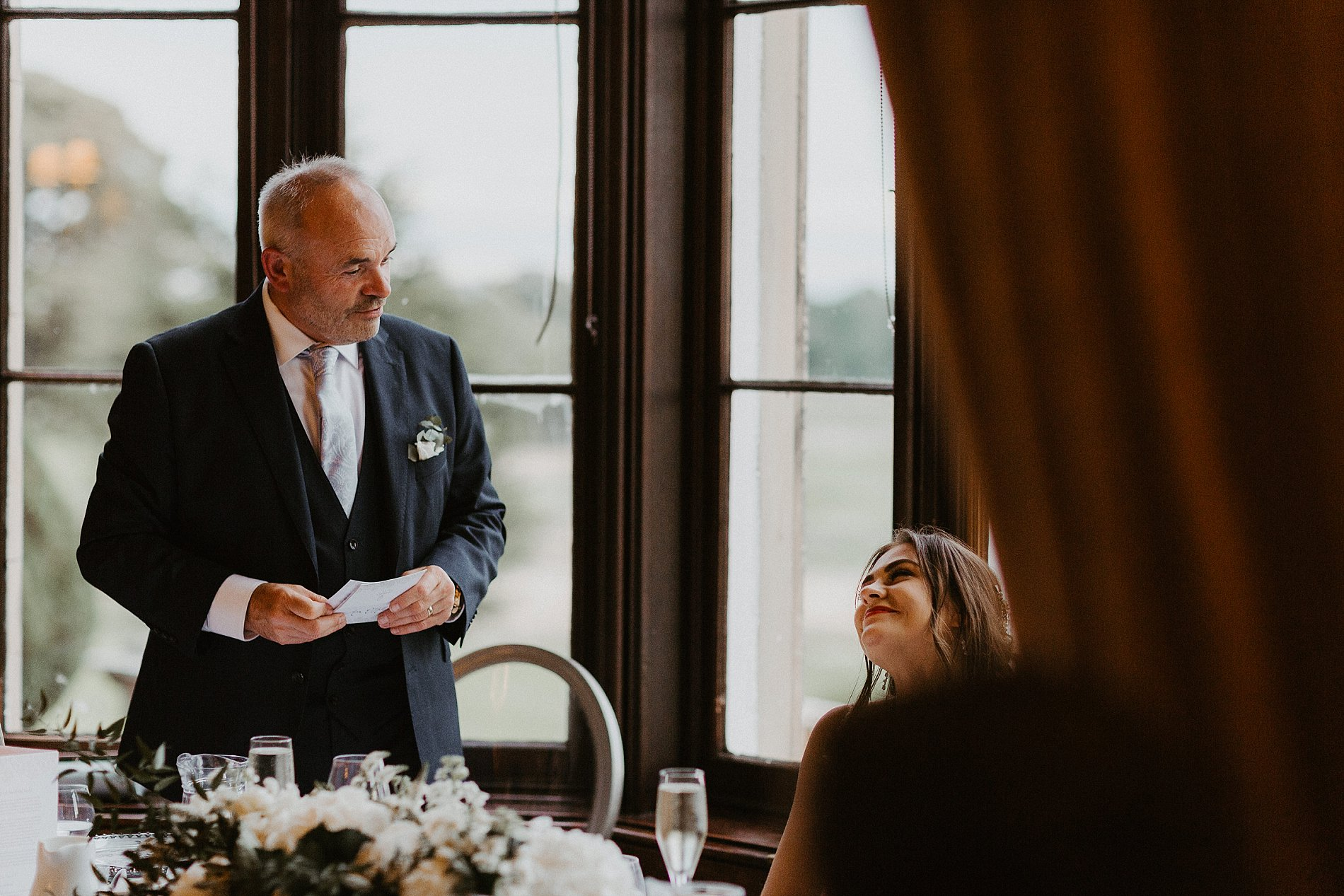 An Elegant Wedding at Matfen Hall (c) The Hendry's (174)
