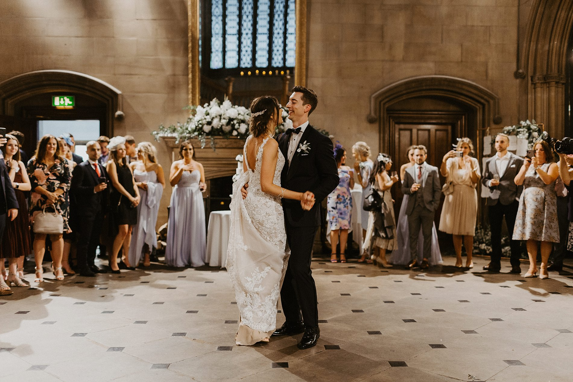 An Elegant Wedding at Matfen Hall (c) The Hendry's (185)