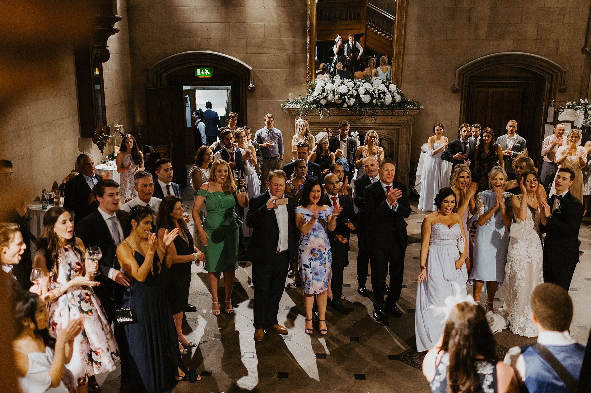 An Elegant Wedding at Matfen Hall (c) The Hendry's (200)