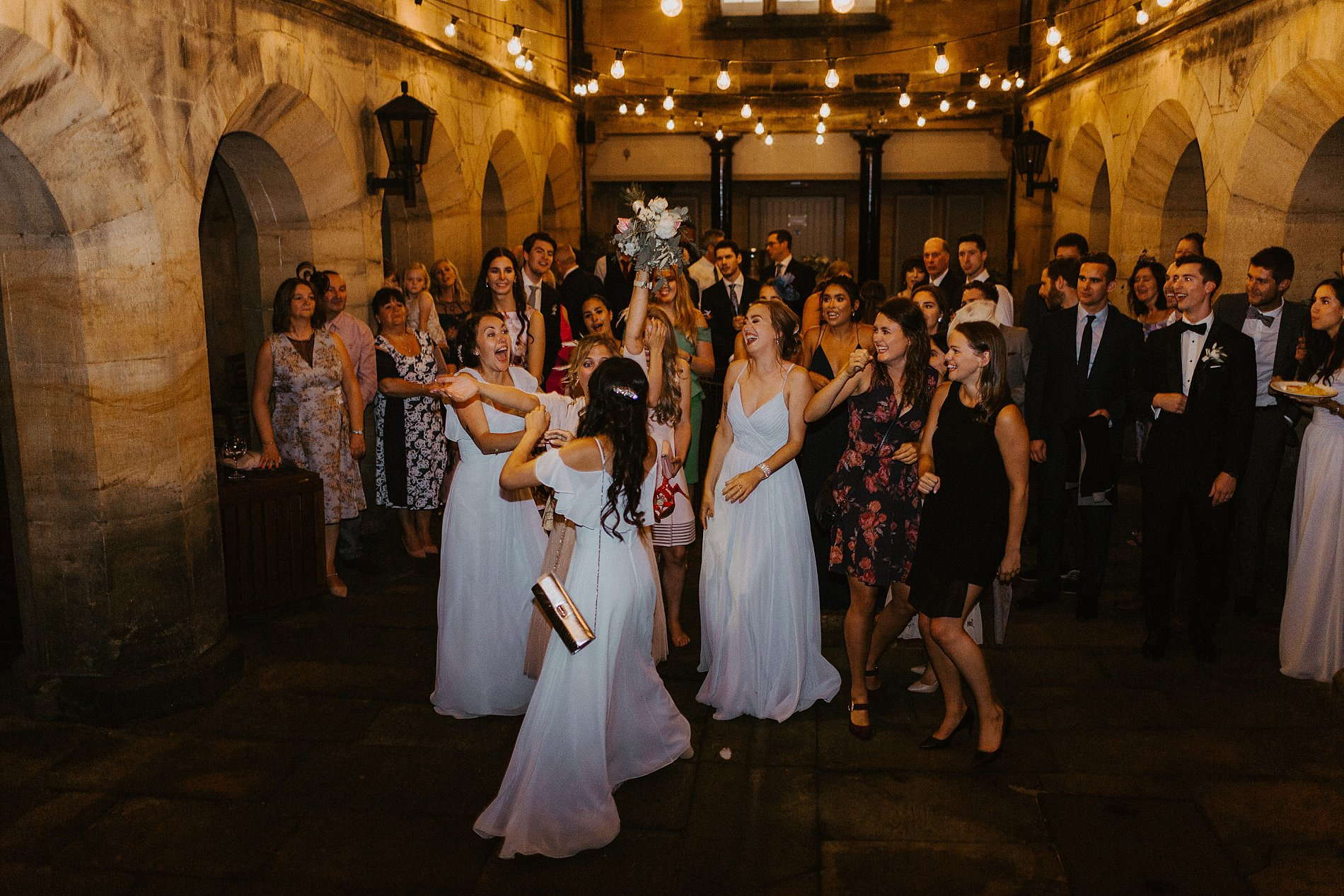 An Elegant Wedding at Matfen Hall (c) The Hendry's (215)