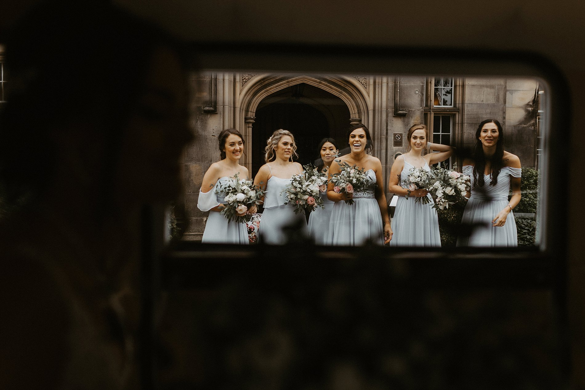 An Elegant Wedding at Matfen Hall (c) The Hendry's (51)