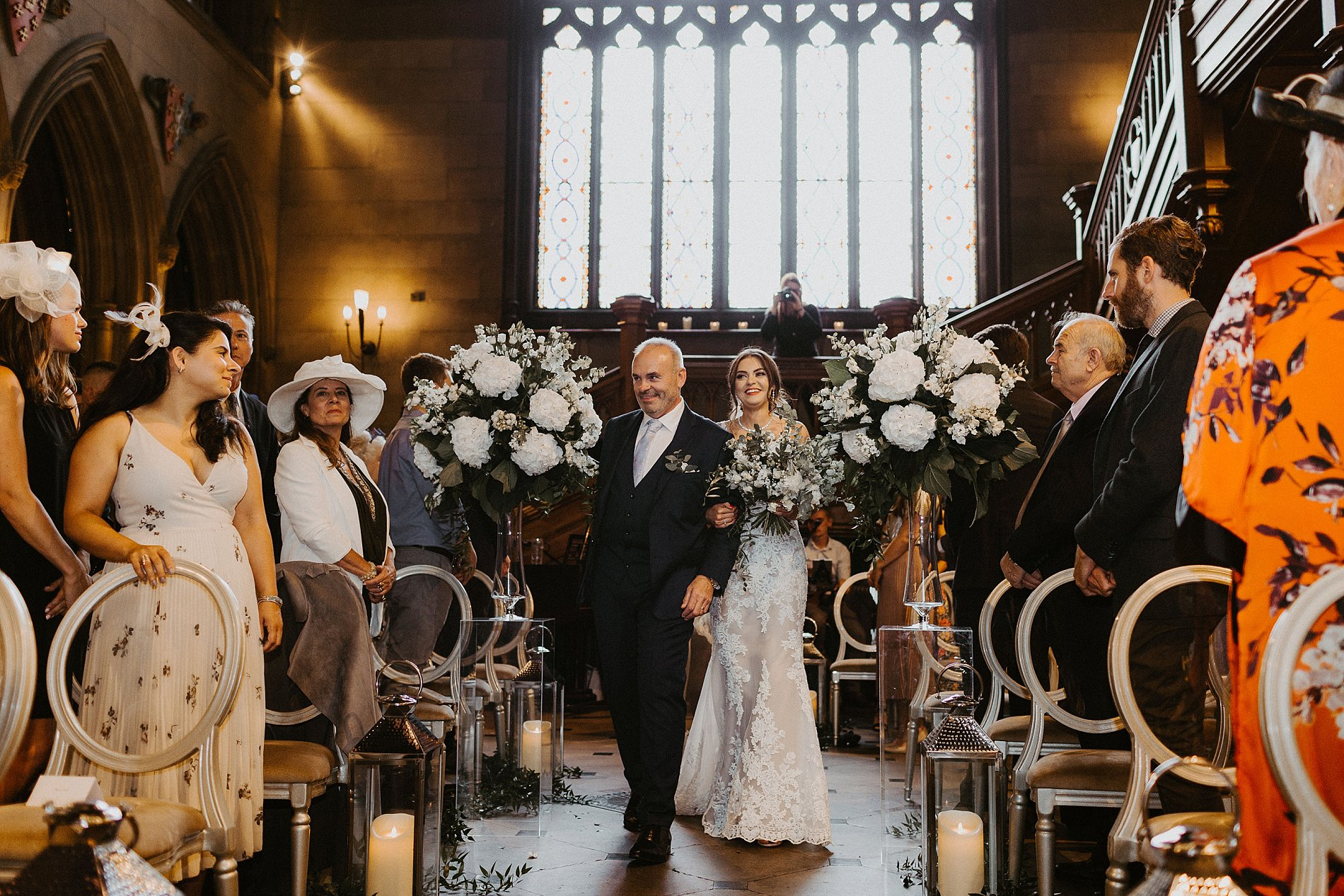 An Elegant Wedding at Matfen Hall (c) The Hendry's (79)