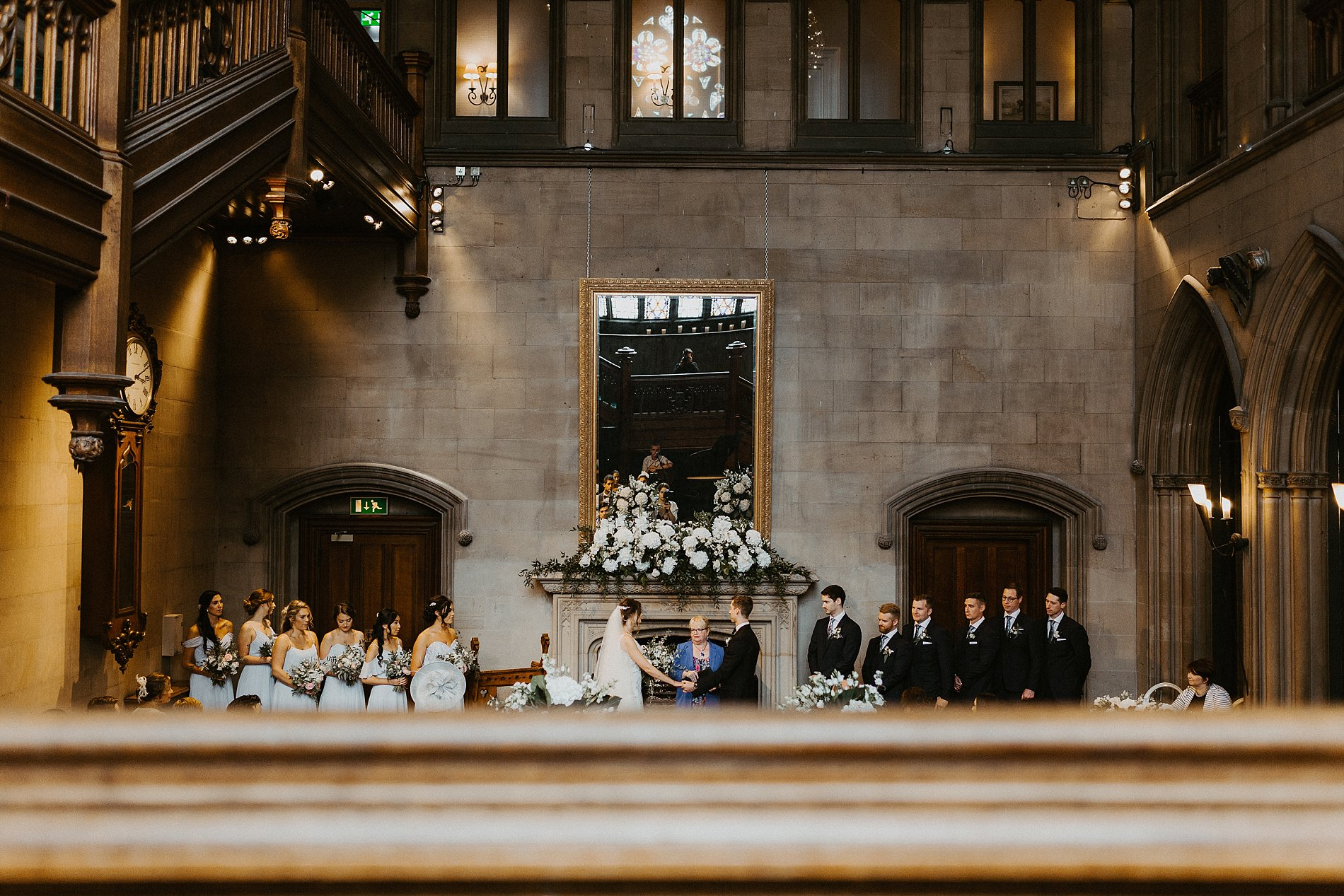 An Elegant Wedding at Matfen Hall (c) The Hendry's (85)